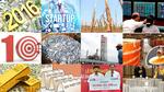 10 điểm nóng kinh tế Việt Nam 2016