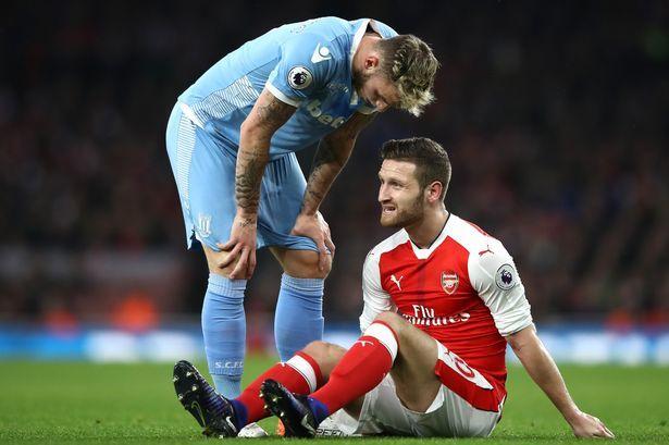 Arsenal đón tin cực vui trước năm mới
