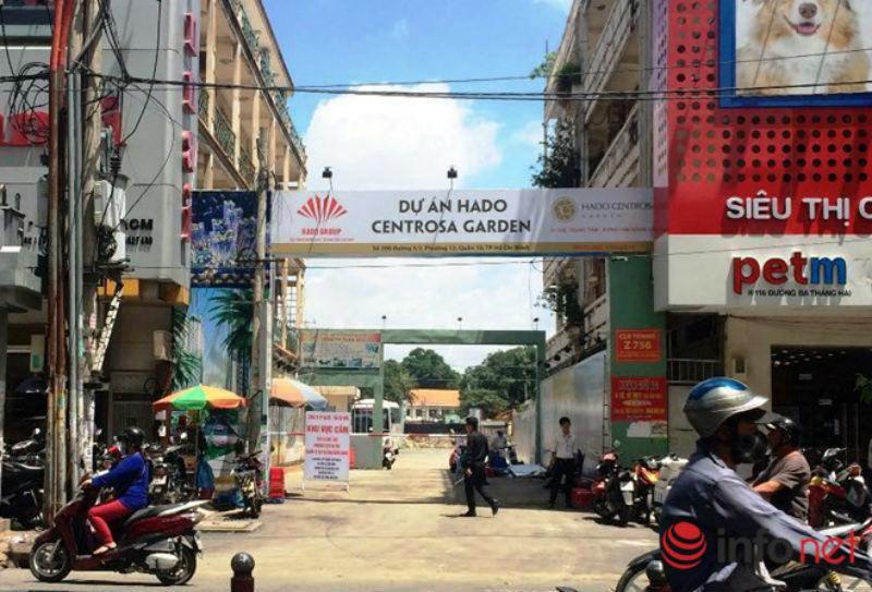 Nhà đất Sài Gòn: Nhiều sai phạm, rủi ro cho khách hàng