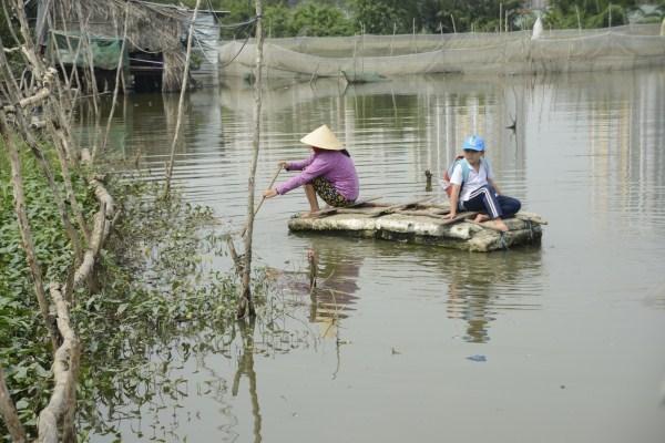 Lớp học giữa Sài Gòn của các cô cậu bé không biết mùi học thêm - ảnh 14