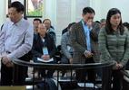 Rút tiền chi 'ngoại giao' vô tội vạ, hàng loạt sếp lĩnh án