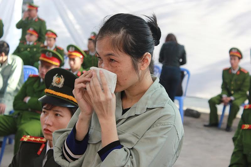 Quảng Ninh: 6 án tử ngày cuối năm
