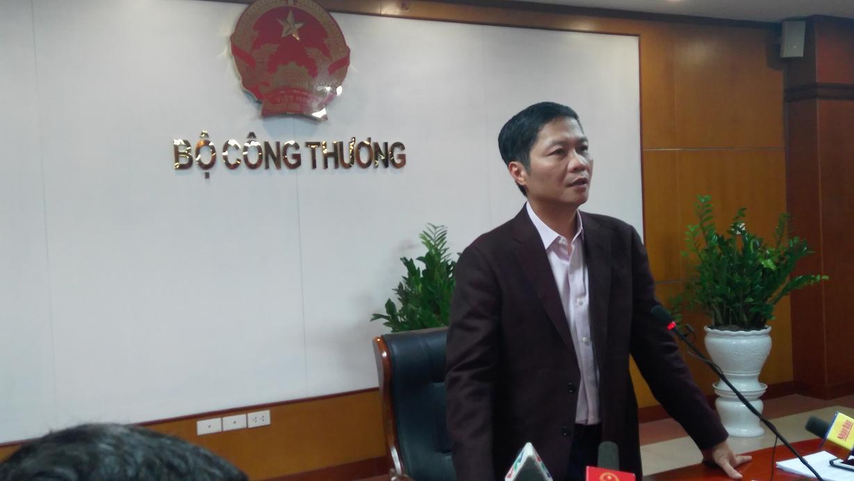 Bộ trưởng Công thương nói về loại 3 nhân sự khỏi quy hoạch thứ trưởng