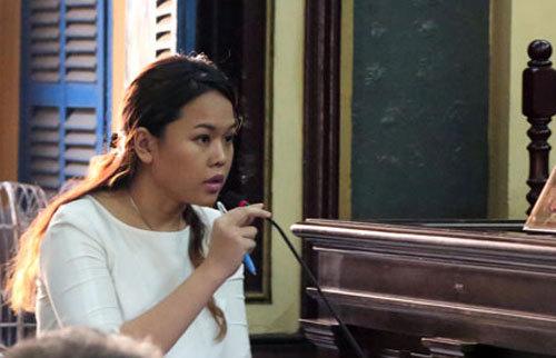 Đại án 9.000 tỉ: Nữ doanh nhân 'đòi' 5.190 tỉ đồng