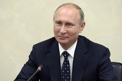 Putin không trục xuất nhà ngoại giao Mỹ