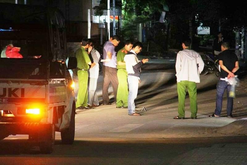Thiếu nữ bị giết trên phố Sài Gòn là nạn nhân vụ cướp