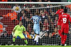 Tung đòn phủ đầu, Liverpool đánh gục Man City
