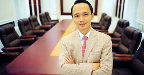 Bảng xếp hạng người giàu Việt có những gì đặc biệt?