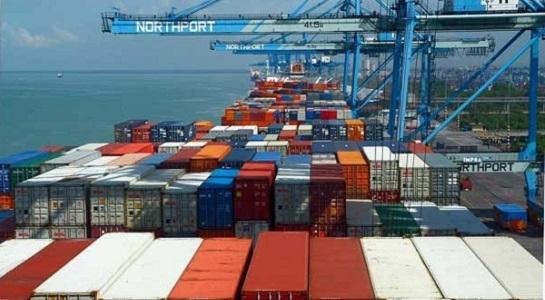 Xuất siêu Mỹ 29 tỷ USD, nhập siêu Trung Quốc 28 tỷ USD