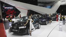 2016, Việt Nam dành 2,3 tỉ USD nhập khẩu ôtô