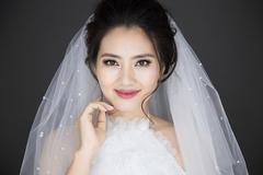Diễn viên Ngọc Lan: Năm qua tôi lãi được ông chồng!