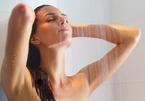 9 sai lầm thường mắc khi tắm trong mùa đông