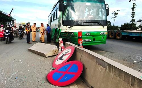 33 người thiệt mạng vì tai nạn giao thông ngày đầu năm