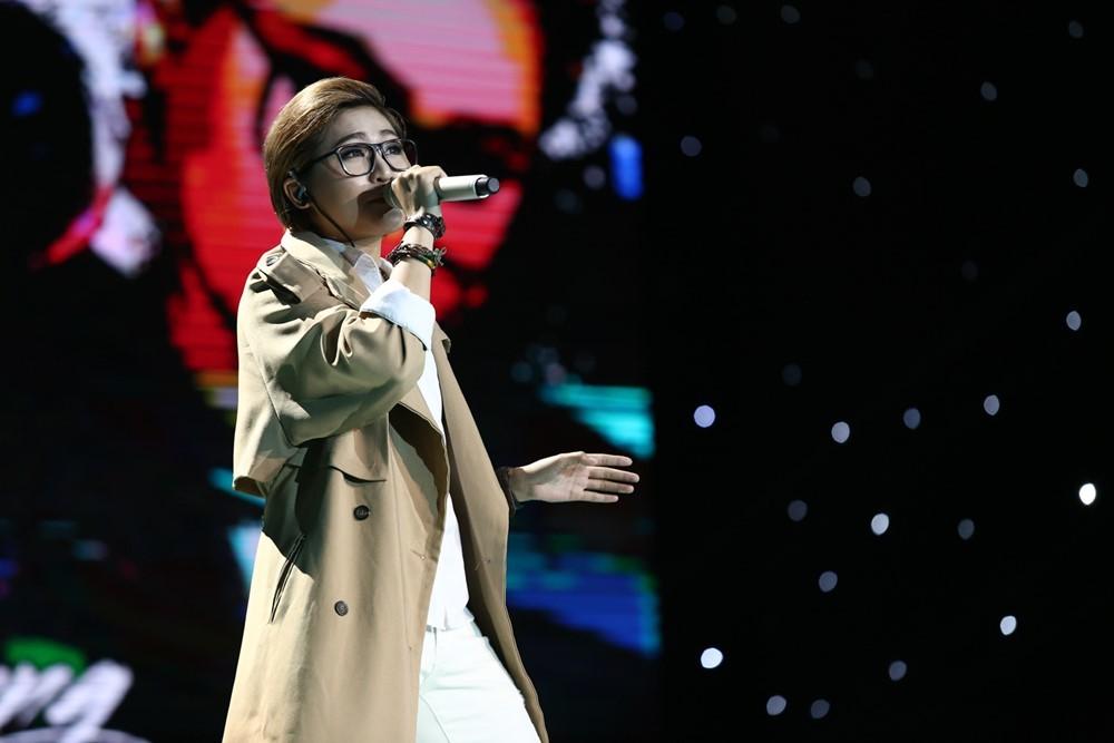 Phan Mạnh Quỳnh vào chung kết, Ưng Đại Vệ bị loại ở Sing my song