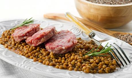 Xem người dân các nước ăn gì để gặp may mắn trong dịp năm mới