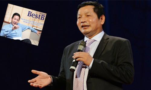 Chủ tịch FPT Trương Gia Bình: Start-up Việt, đừng sợ bị coi là 'chém gió'