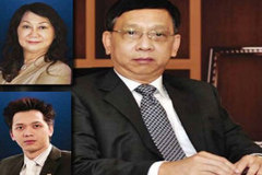 Thế chân Bầu Kiên, nhà đại gia Mộng Hùng giàu bậc nhất giới ngân hàng