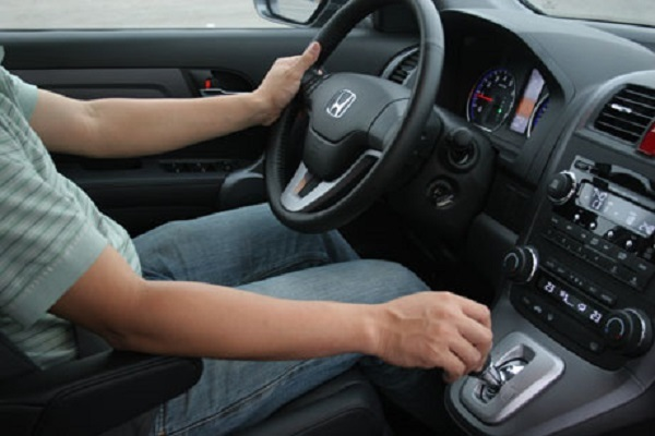Kết quả hình ảnh cho Những bài học cần thiết cho người mới lái xe