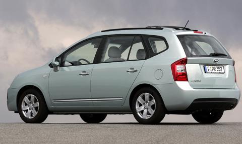 Ô tô cũ 7 chỗ giá chỉ dưới 600 triệu đáng mua nhất hiện nay