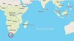 Tàu ngầm Bà Rịa - Vũng Tàu sắp về đến Việt Nam
