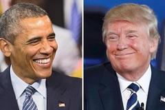 Lộ kế hoạch ngày làm việc đầu tiên của Trump