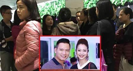 Phòng gym của chồng hoa hậu Jennifer Phạm đột ngột đóng cửa sửa chữa, 600 học viên bức xúc