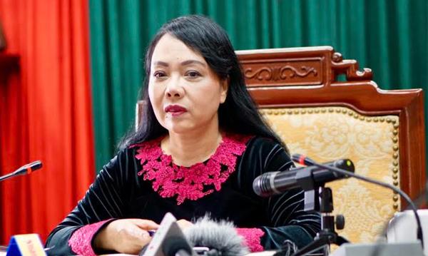 Bộ trưởng Kim Tiến trải lòng về những đột phá năm mới
