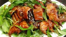 Về miền Tây nếm đặc sản thịt chuột đồng