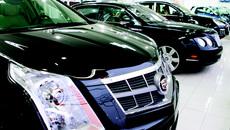 Những điểm nhấn của ngành ô tô trong năm 2016