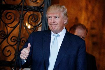 Trump mỗi ngày 'tung' một phát ngôn choáng váng