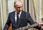 2017 sẽ tiếp tục là năm của Putin?