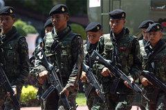 Tư lệnh lục quân Thái thề không đảo chính