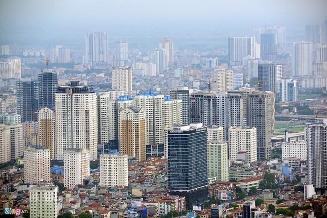 Thủ tướng yêu cầu báo cáo, báo cáo nhà cao tầng nội đô, tắc đường, quy hoạch, Hà Nội, sai phạm, chung cư, nhà ở xã hội