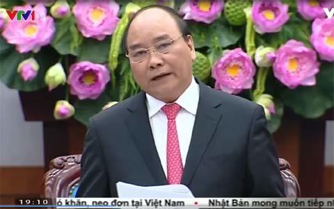 Thủ tướng yêu cầu Hà Nội tuân thủ quy hoạch nhà cao tầng
