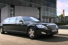 Xe từng phục vụ Tổng thống Putin được bán với giá bao nhiêu?