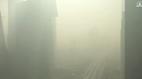 Thủ đô Trung Quốc chìm trong khói bụi mù mịt