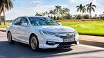 1/1/2017, Honda áp dụng giá mới hấp dẫn cho Accord