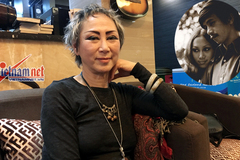 Nỗi ám ảnh từ 4 lần tự tử của ca sĩ Lê Uyên