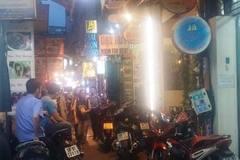 Người nước ngoài chết bí ẩn ở khách sạn trung tâm Sài Gòn