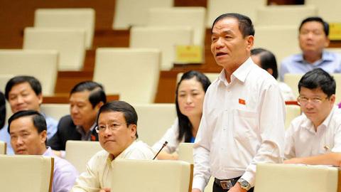 Lê Thanh Vân, công tác cán bộ, bổ nhiệm người nhà, Trịnh Xuân Thanh
