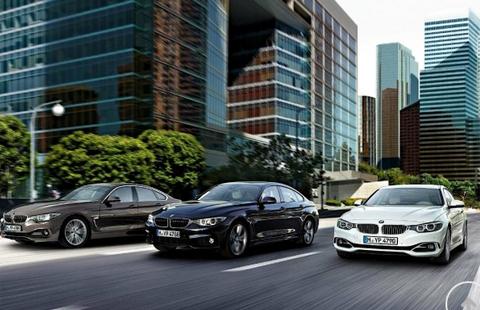 Hàng loạt sai phạm của công ty nhập khẩu BMW tại Việt Nam