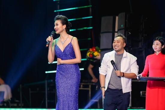 Hari Won, Trấn Thành, Làn sóng xanh, Làn sóng xanh 2016