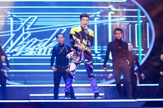 Hari Won trắng tay dù dẫn đầu đề cử Làn sóng xanh