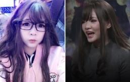 Bất ngờ với nhan sắc khác biệt từ ảnh và đời thực của hot girl game thủ MiMi