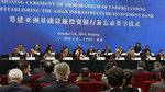 Mỹ phải chia phần cho Trung Quốc thế nào?