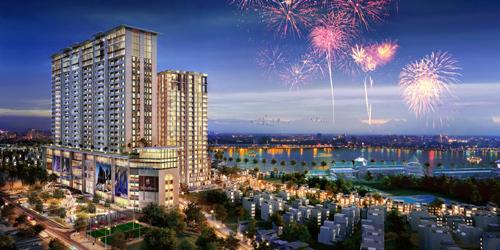 Tùng Dương thành cư dân tại Sun Grand City Thuy Khue Residence