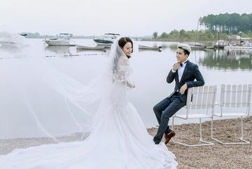 Đám cưới ngọt ngào của 'Quyết đại ca' 5S online