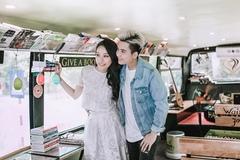 Hot boy 'Nhật ký Vàng Anh' bất ngờ cưới vợ