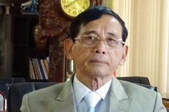 Bộ Tư pháp vào cuộc vụ thi hành án cho đại gia Lê Ân