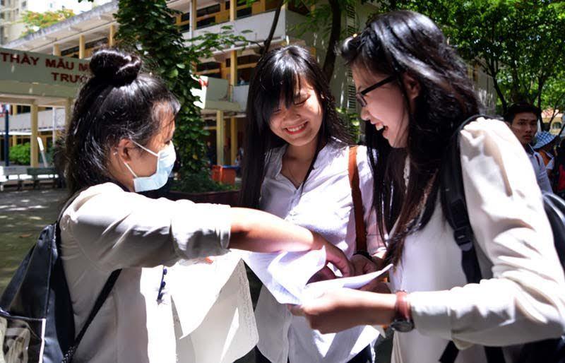 Nhiều trường ĐH công bố phương án và chỉ tiêu tuyển sinh 2017